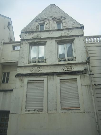 Maison de J. Le Bon Arras